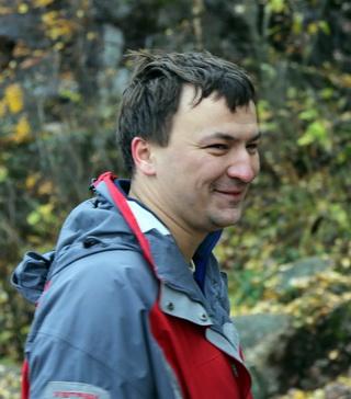 Константин Музыченко